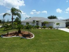 Luxusvilla in bester SW-Lage von Cape Coral mit großem Pool in Südausrichtung Ferienhaus in Cape Coral von @homeaway! #vacation #rental #travel #homeaway