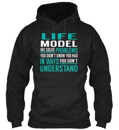 Life Model - Solve Problems