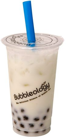 Boba Milk Tea - I love boba and Soho!!!! :)