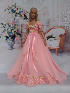 VK is the largest European social network with more than 100 million active users. Barbie Bridal, Barbie Wedding Dress, Barbie Gowns, Barbie Hair, Barbie Dress, Barbie Doll, Doll Fancy Dress, Fashion Dolls, Fashion Dresses