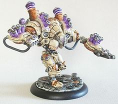 Warjack and Warbeast Conversion Showcase - Page 2
