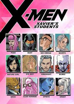 Storm Marvel, Marvel X, Marvel Heroes, Superhero Groups, Superhero Ideas, Marvel And Dc Characters, Cosmic Comics, Marvel Facts, Marvel Girls