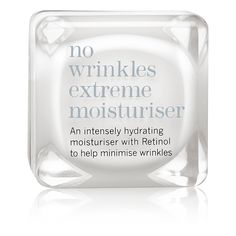 This Works No Wrinkles Extreme Moisturizer
