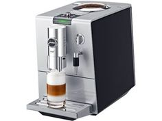 ENA9 One Touch Automatic Coffee Center by Jura-Capresso by Jura-Capresso at Cooking.com #holidaycooking