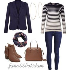 A fashion look from October 2015 featuring Tommy Hilfiger sweaters, Levi's jeans and Aquatalia by Marvin K. ankle booties. Browse and shop related looks.