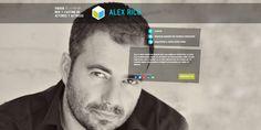 Actor ALEX RICO
