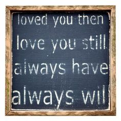 I hate that this is true for me, but it is. Over a year has passed since my divorce, but it's still hard to ditch unconditional love : /