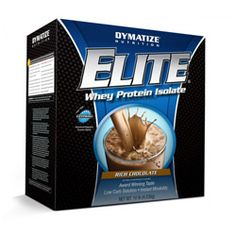 DYMATIZE ELITE WHEY 4.5KG (AminoZ) #weightloss