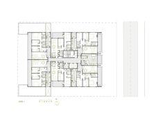 Galería de Edificio Piacenza / SML Arquitectos + TRI-Arquitectura - 15