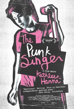 Click to View Extra Large Poster Image for The Punk Singer