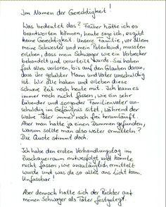 Gerechtigkeit für Steffen Brunner: Briefe von Steffen Brunner, seiner Familie und Freunde! › behoerdenstress Stress, Math Equations, A Letter, Godchild, Names, Friends, Psychological Stress