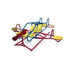 airplane seesaw