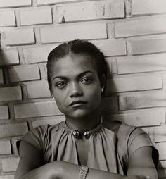 """Eartha Kitt by Susanne Schapowalow, 1950. """