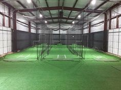 USW Athletics Unveils New Indoor Baseball Practice Facility