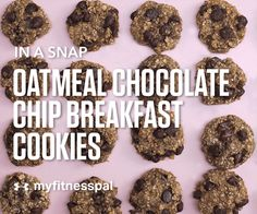 Cookies for breakfast? Why yes! These Chia Oatmeal Breakfast Cookies from Eating Bird Food are packed with hearty and healthy ingredients that will keep you feeling full all morning. They're also made without any added sugar, dairy or eggs.   Brittany Mullins is a health coach, certified NASM personal trainer and author of the blog, Eating Bird Food. …