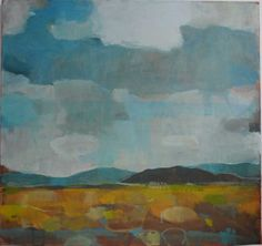 karen smidth » Blog Archive » large paintings sold