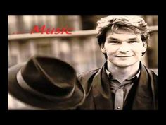 Patrick SWAYZE - Lost in your eyes - YouTube