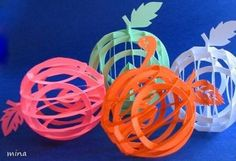 DIY Apple Ornament 3D