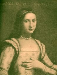 Clarice de Médicis, épouse de Philippe Strozzi, a 10 enfants, après la mort prématurée de son frère, elle se charge de l'éducation de Catherine de Médicis.- Catherine devient l'unique héritière des Médicis et prend le titre de duchesse d'Urbino, ce qui lui vaut le surnom de duchessina de la part des florentins. Elle bénéficie de la protection de son oncle le pape Léon X puis surtout de celle de Clément VII, un de ses cousins élu pape en 1523 qui la loge au Palazzo Medici-Riccardi