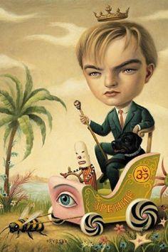 Mark Ryden e il Pop-surrealismo - Wall Street International