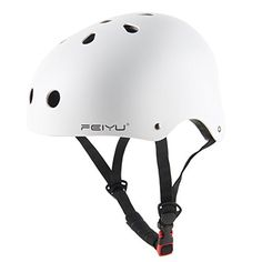 Adult Skateboard Helmet Impact resistance Ventilation for Multisports Cycling Skateboarding Scooter Roller Skating Biking Silver L >>> Check out the image by visiting the link.