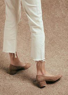 Le Bitsie di Jeffrey Campbell ovvero le scarpe da nonna
