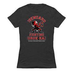 Fighting Uruk-Hai t-shirt