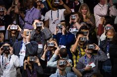 #Vrse Immerses 1,200 #TED Attendees in the largest simultaneous #VR Experience ever made