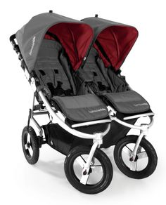 Bumbleride Indie Twin Double Stroller Review