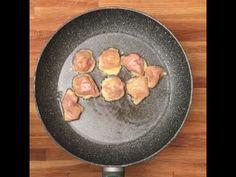 Sokak nagy kedvence az édes-savanyú csirkemell egyik legegyszerűbb elkészítési módja! Griddle Pan, Sausage, Food, Diet, Grill Pan, Sausages, Essen, Meals, Yemek