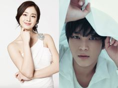 "Kim Tae Hee and Joo Won Confirmed to Star in Upcoming Drama ""Yong-Pal"""
