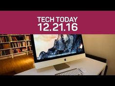 Has Apple abandonded the desktop? Facebook live audio (Tech Today) - http://eleccafe.com/2016/12/21/has-apple-abandonded-the-desktop-facebook-live-audio-tech-today/
