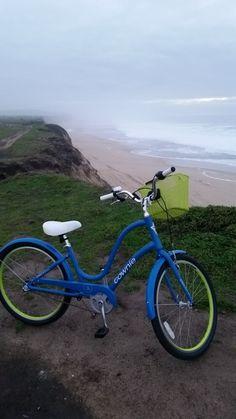 Beach Bikes