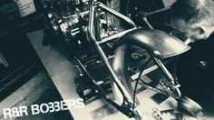 KZ 750 Bobber