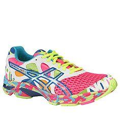 dfac3e27dce5 ASICS Womens GelNoosa Tri 7 Running Shoes  Dillards Nike Running