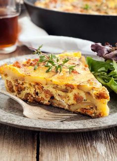Gluten-Free-Spanish-Tortilla Recipe