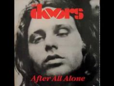 The Doors - After All Alone (Full Album) - YouTube