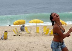 (the real) girl from ipanema by me