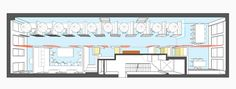 Creative Time Offices — Work Architecture Company
