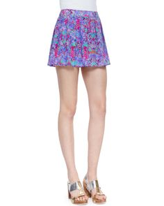 Mini Skirts, Floral Skirts & Fitted Skirts   Neiman Marcus