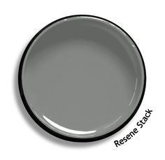 Resene Stack is an armament grey, serious and earnest. From the Resene Heritage colours collection. Try a Resene testpot or view a physical sample at your Resene ColorShop or Reseller before making your final colour choice. www.resene.co.nz
