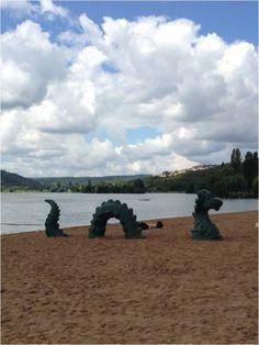 Lac Kir, Dijon Circuit, Destinations, France, Mountains, Sweet, Nature, Travel, City, Children
