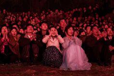david guttenfelder fireworks in north korea