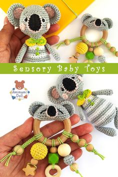 Baby Sensory Toys, Montessori Baby Toys, Baby Gift Sets, Baby Girl Gifts, New Baby Girls, Baby Boy, Baby Christmas Gifts, Unisex Gifts, Baby Rattle