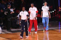 The WNBA's All-Star Bleakend - Hardwood Paroxysm