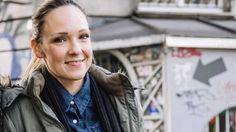 """Carolin Kebekus: """"Feminismus, das klingt so unrasiert und ungebumst"""" - Menschen & Wirtschaft - FAZ"""