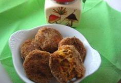 Zöldségfasírt 3. Tapas, Muffin, Paleo, Breakfast, Food, Morning Coffee, Essen, Muffins, Beach Wrap