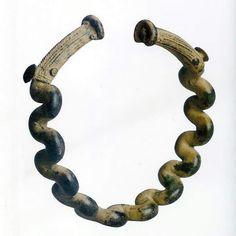 Bracelet Gan galerie   Maine Durieu  Paris