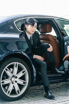 Korean Star, Korean Men, Asian Actors, Korean Actors, Lee Tae Hwan, Park Seo Joon, Lee Young, W Two Worlds, Park Min Young