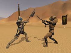 Star Wars Galaxies Review